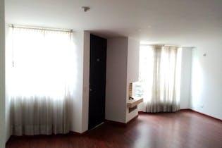 Casa en venta en Mosquera, 102mt de tres niveles.