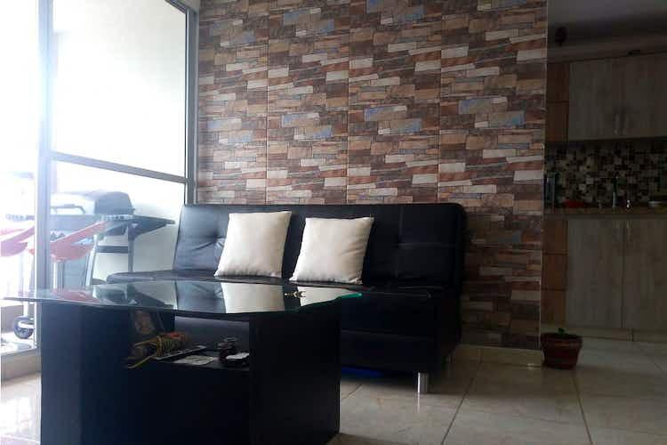 Portada Apartamento en venta en Restrepo Naranjo, 60mt con balcon