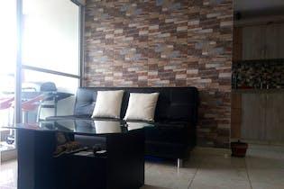 Apartamento en venta en Restrepo Naranjo de 60m² con Gimnasio...