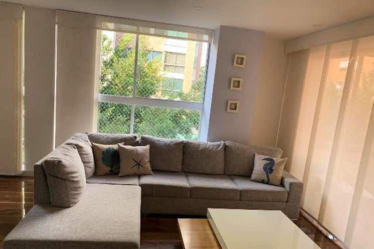 Portada Apartamento en venta en La Aguacatala, 120mt con balcon