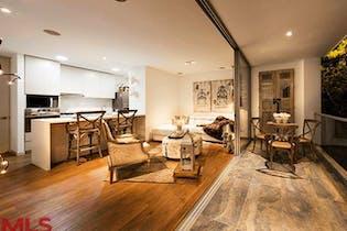 Apartamento en venta en El Tesoro de 2 habitaciones