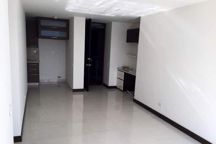 Portada Apartamento en venta en El Esmeraldal, 78mt