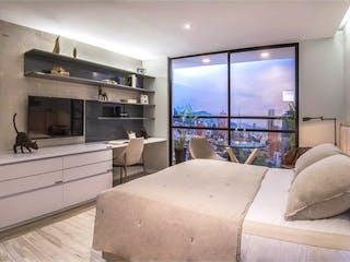Urban, apartamento en venta en San Martín, Bogotá