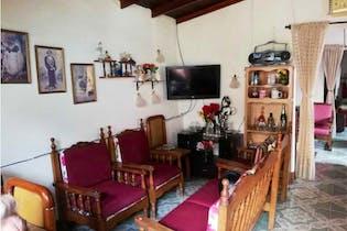 Casa en venta en Villa Del Socorro de 3 hab.