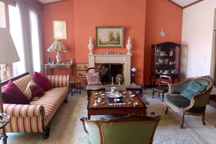 Portada Apartamento en venta en San Patricio, 229mt con balcon
