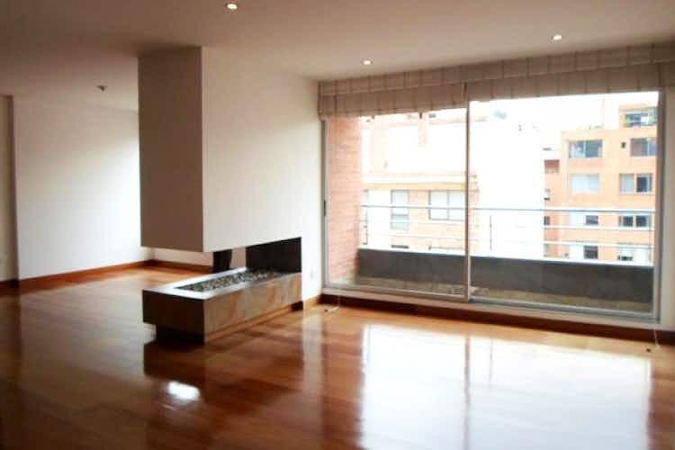 Portada Apartamento en venta en Chicó Reservado, 145mt con balcon