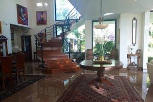 Casa en venta en Tres Puertas de 4 habitaciones