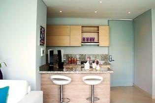 Eva 57 Nicolás, Apartamentos en venta en Barrio Nicolás De Federman de 1-3 hab.
