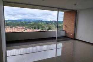 Apartamento en venta en San Antonio De Pereira, 70m² con Zonas húmedas...
