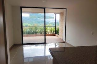 Apartamento en venta en Casco Urbano El Retiro, 77m² con Balcón...