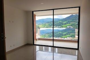 Apartamento en venta en Casco Urbano El Retiro de 3 alcobas