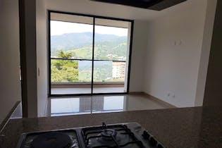 Apartamento en venta en Casco Urbano El Retiro 61m² con Balcón...
