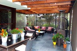 Casa en venta en Llanogrande de 5 hab. con Solarium...