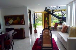 Casa en Venta en Casco Urbano El Retiro de 210 mt2.