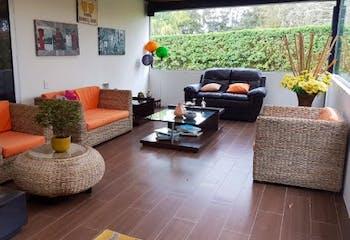 Casa en venta en Tres Puertas, 400m²
