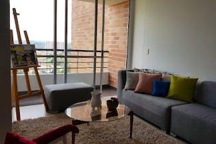 Apartamento en venta en Altos De La Pereira con acceso a Zonas húmedas