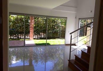 Casa en Venta en Casco Urbano El Retiro de 148 mt2.