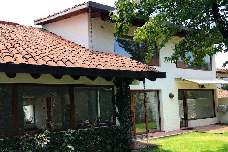 Portada Casa en venta en Madeira