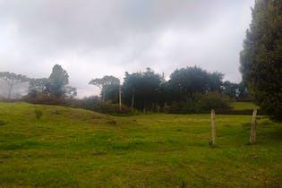 Lote en Venta en Alto de Las Palmas Indiana de 6224 mt2.