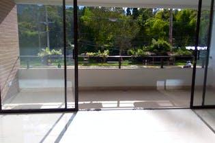Apartamento en venta en Casco Urbano El Retiro, 87m² con Balcón...