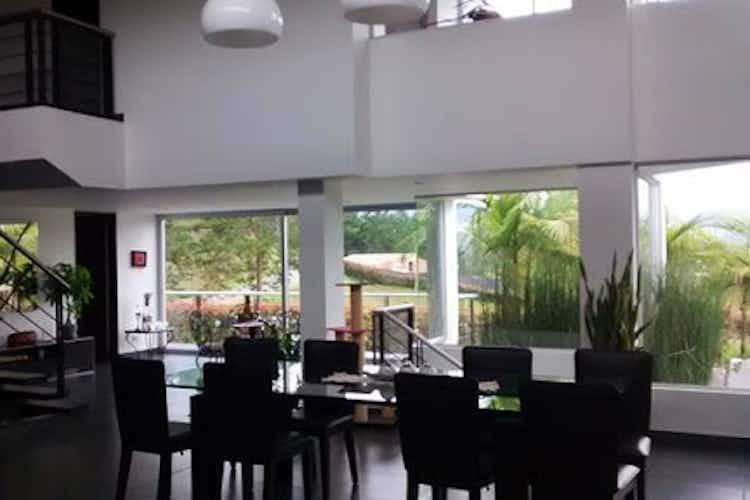 Portada Casa en venta en San Antonio de Pereira de 540mts, dos niveles