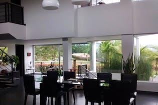 Casa en venta en San Antonio de Pereira de 540mts, dos niveles