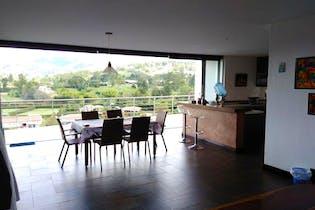 Casa en venta en El Tablazo de 450mts, tres niveles