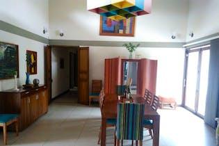 Casa en venta en el El Retiro de 4 habitaciones