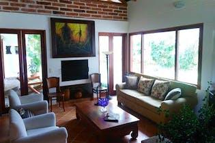 Casa en venta en Llano Grande de 3 habitaciones