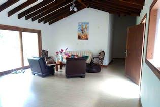 Casa en venta en Casco Urbano El Retiro 190m²