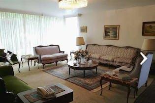 Casa en venta en  Lomas de Chapultepec 3 recámaras