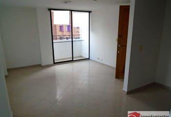 Apartamento en venta en El Portal 81m² con Balcón...