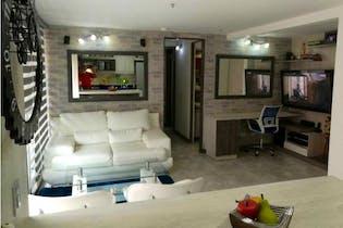 Apartamento en venta en Hospital Mental 52m² con Zonas húmedas...