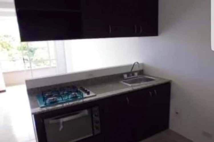 Portada Apartamento en venta en El Porvenir de 2 habitaciones