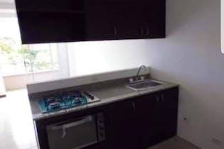 Apartamento en venta en El Porvenir de 2 hab. con Zonas húmedas...
