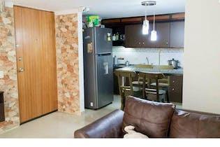 Apartamento en venta en La Cumbre, 61m² con Piscina...
