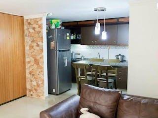 Rincón Del Bosque, apartamento en venta en La Cumbre, Bello