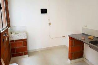 Apartamento en venta en Casco Urbano Santa Fé De Antioquia, 50m² con Balcón...