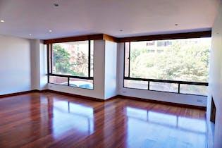 Apartamento en venta en Rosales 162m² con Jardín...