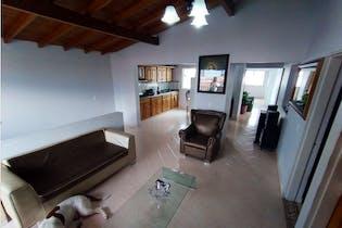 Apartamento en venta en San Joaquín de 120m² con Jardín...