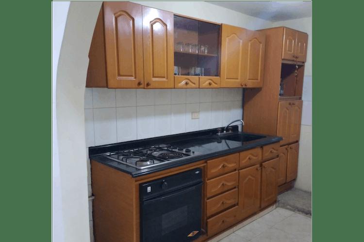 Portada Apartamento en Venta en Prado de 5 habitaciones