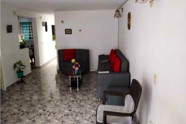 Portada Casa en venta en Niquia de 72mts