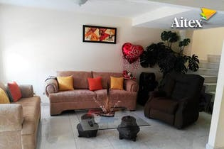 Casa en venta en  San Buenaventura, 4 recámaras