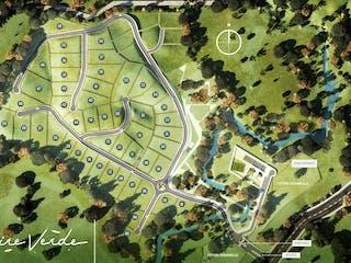 Aire Verde, apartamentos sobre planos en La Ceja, La Ceja