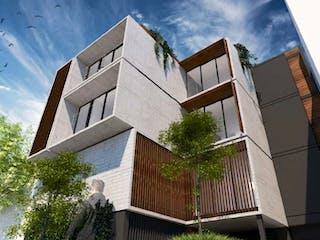 División Del Norte 101, desarrollo inmobiliario en Lomas de Memetla, Ciudad de México