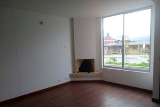 Casa en venta en Tocancipa, 103mt de tres niveles.