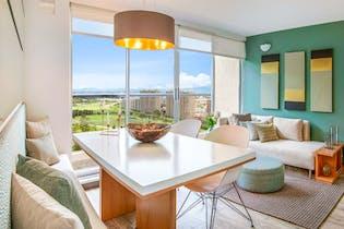 Proyecto de vivienda, Salamanca, Apartamentos en venta en Quinta Mutis 71m²