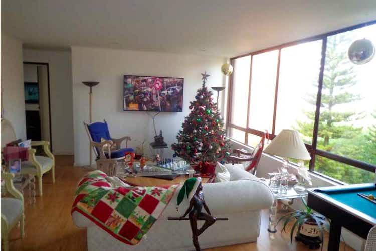Portada Apartamento en venta en El Campestre, 100mt