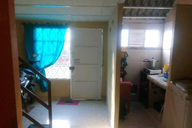Portada Casa en venta en Villemar, 96mt de tres niveles.