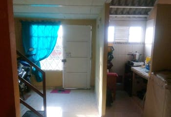 Casa en venta en Villemar, 96mt de tres niveles.